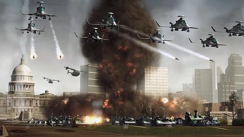 EndWar_Screenshot_WashingtonDC_JSF_battle