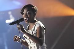 estelle singing