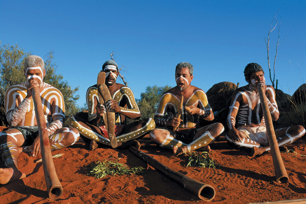 Click here for more information about our Kakadu tours.
