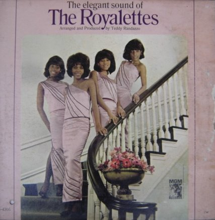 The Royalettes