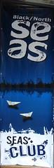 Seas banner