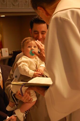christening 078