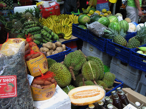 Salcedo Market - Fruits 2