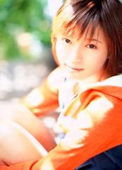 釈由美子 画像57
