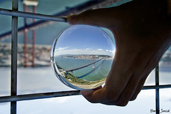 Lisboa (benitojuncal) Tags: portugal rio puente lisboa abril ponte 25 setubal cristo tejo rei pragal aplusphoto excapture ilustrarportugal sérieouro