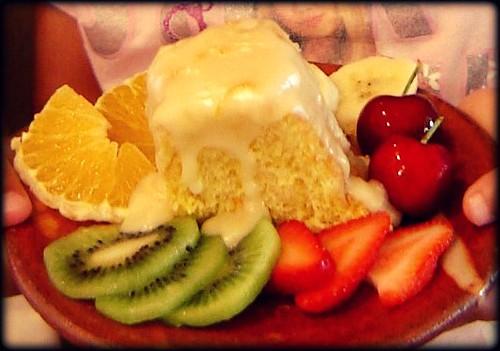 Sunshine Cake 028
