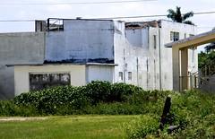 Abandoned Pahokee factory (LarryJay99 ) Tags: abandoned broken sad decay bricks ruin walls pahokee ilobsterit