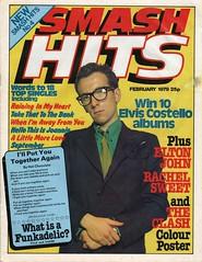 Smash Hits, February 1979