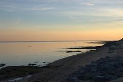 Essex Coastal Scene