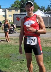 Cobourg Post-race
