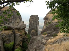 Meteora (cod_gabriel) Tags: greece grecia meteora monastery abbey rock rocks height heights griechenland grce      ecko grkenland  grece  hellenicrepublic grgorszg  yunani       griekenland  grcia grecja   grekland  yunanistan
