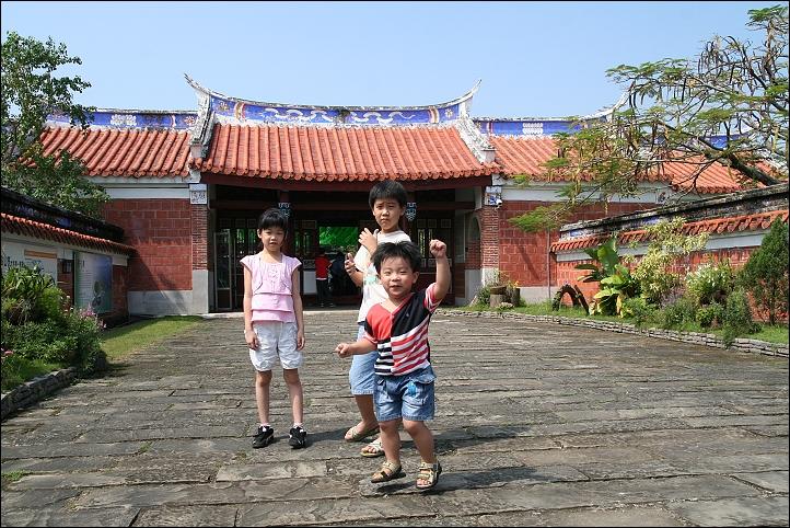 吳鳳公園12