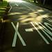 X-ing me ahead