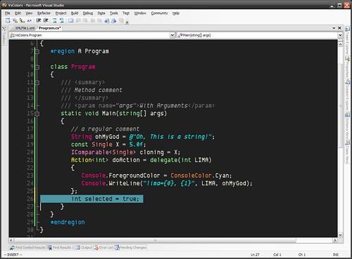 VSNight_Code