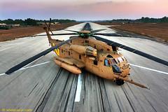The new Sikorsky CH-53 yasour 2025(IAF, Petrel prototype)  Israel Air Force (xnir) Tags: israel israeliairforce iaf aviation idf air force aircraft outdoor defence חילהאווירחיל האוויר israelairforce flight