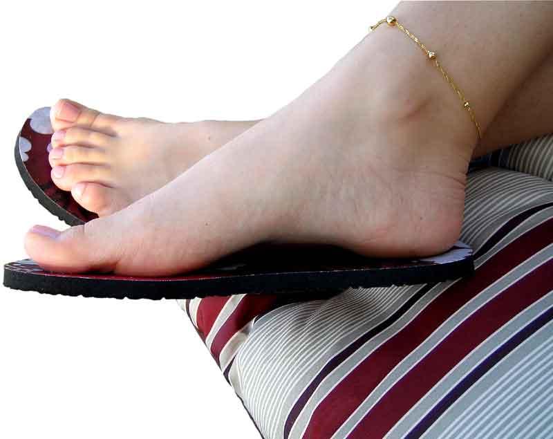 Womens-Sandal