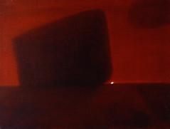 1998 Paradox (thorrisig) Tags: shadow red sky cliff art nature rock painting artist egg canvas list oil oilpainting náttúra rautt þorri thorri himinn skuggi skuggar dorres myndlist málverk rauður listaverk grjót klettur listamaður sigurgeirsson þorfinnur thorfinnur thorrisig þorrisig thorfinnursigurgeirsson