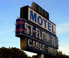 motel st. elmo