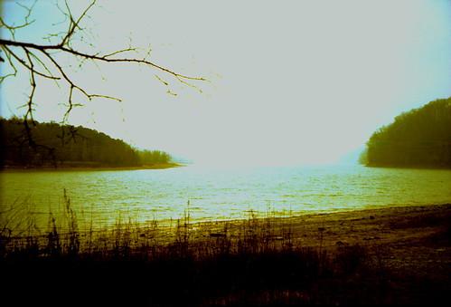 Lake Monroe II
