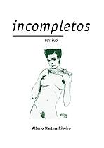 Capa do livro Incompletos