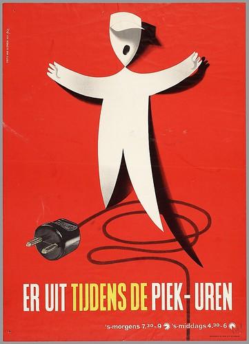 Electricity 1950-1975