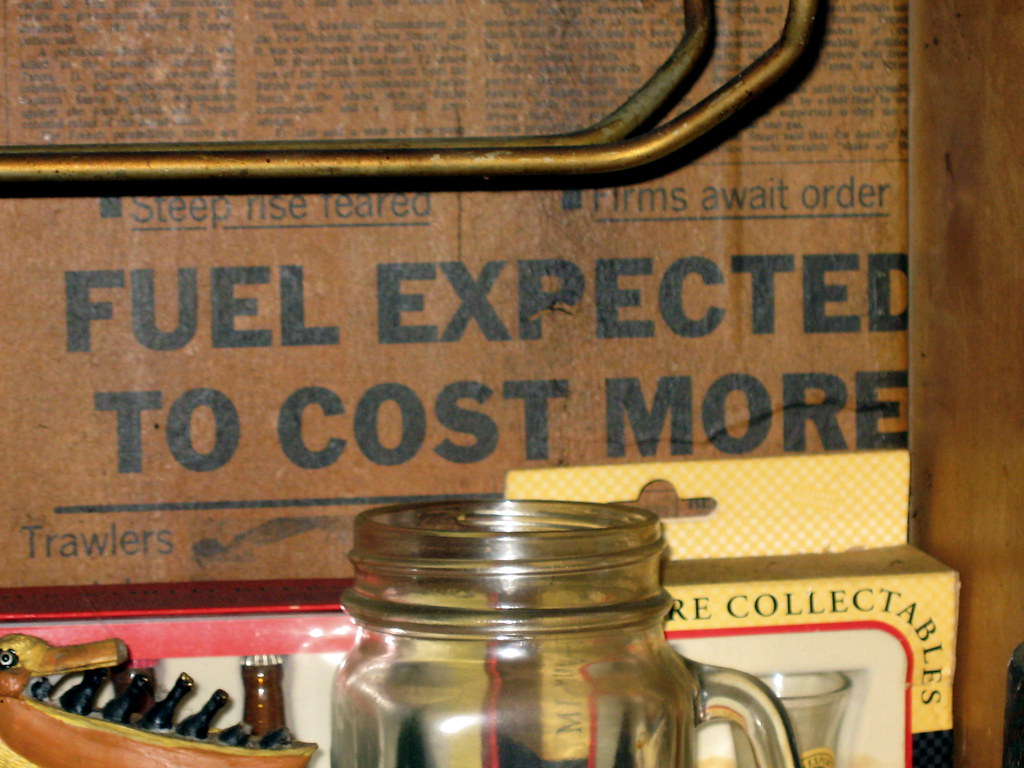 Fuel Expected to Cost More