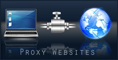 Sicurezza: 20 siti proxy per navigare il web in anonimato