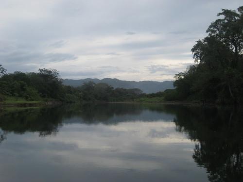costa rica nicaragua border dispute along san juan river