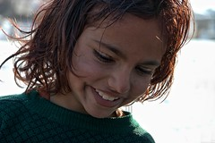 warm in the cold (janchan) Tags: poverty portrait people roma kids children retrato documentary bulgaria ghetto ritratto rom reportage povert pobreza miseria samokov whitetaraproductions portraitworld mahalata streetphotographycandidstreetportrait
