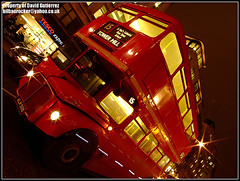London Routemaster Bus at Night (david gutierrez [ www.davidgutierrez.co.uk ]) Tags: city uk greatbritain travel england urban bus london heritage night strand dark spectacular photo interestingness cityscape darkness image unitedkingdom dusk centre transport cities cityscapes trafalgarsquare center explore aldwych nighttime finepix londres nights fujifilm sensational metropolis routemaster topf100 londra charingcross metropolitan fleetstreet impressive nightfall cityoflondon londonbus londontransport municipality londonnight fridaystreet ludgatecircus cites charingcrossstation ludgatehill stpaulschurchyard 100faves s6500fd s6000fd fujifilmfinepixs6500fd citythameslinkstation londonroutemaster