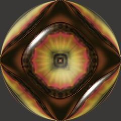 Peachflower Shell