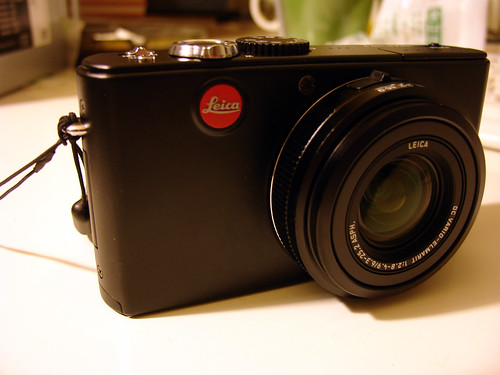 LEICA D-LUX 3 by DomingoYo, on Flickr