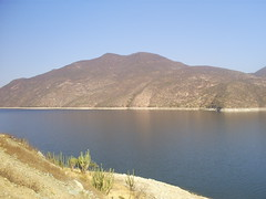 Presa Infiernillo ( U2Willy) Tags: rio lago laguna michoacan presa calor guerrero