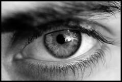 7's eye (www.tamaracastrillejo.com) Tags: detalle detail eye closeup ojo blackwhite 7 explore blanconegro ltytr2 ltytr1 ltytr3