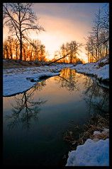 Enjoy the Day (stevenbulman44) Tags: winter calgary stream explore alberta enjoy soe bowriver polaris weatherphotography mywinners abigfave shieldofexcellence anawesomeshot superbmasterpiece ithinkthisisart diamondclassphotographer flickrdiamond ilovemypic simplyperfect goldsealofquality flickrslegend betterthangood theperfectphotographer photosexploregroup shareyourbest