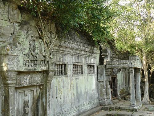 Cambodge - Angkor #211
