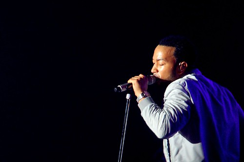 John Legend - Sunburst Music Festival, KL