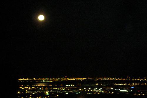montreal moon rising