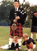 So Whats Under There? (fargothman) Tags: scotland funny kilt scottish bagpipes bagpipe