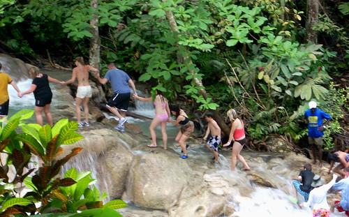 Vacaciones a Jamaica en un súper paquete con todo incluido