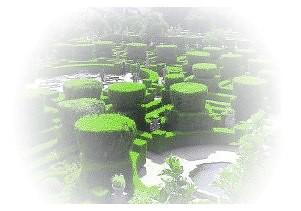 Jardin Web Sémantique