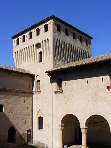 Castello di Torrechiara (Parma)