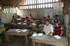 IMG_0170 (Bruenetty) Tags: school southamerica rainforest venezuela jungle riocaura indigenouschildren sanema indigenousschool
