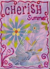 Cherish Summer