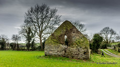 IMG_4481-E (ppg_pelgis) Tags: northern ireland tyrone camus sionmills sion mills mourne river church ulster