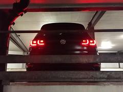 VW Golf GTI Mk6 (Marc Sayce) Tags: vw golf gti mk6 mk 6 vi volkswagen 2009 2010 2011 2012 deep black r r20 gtd rear led tail lights