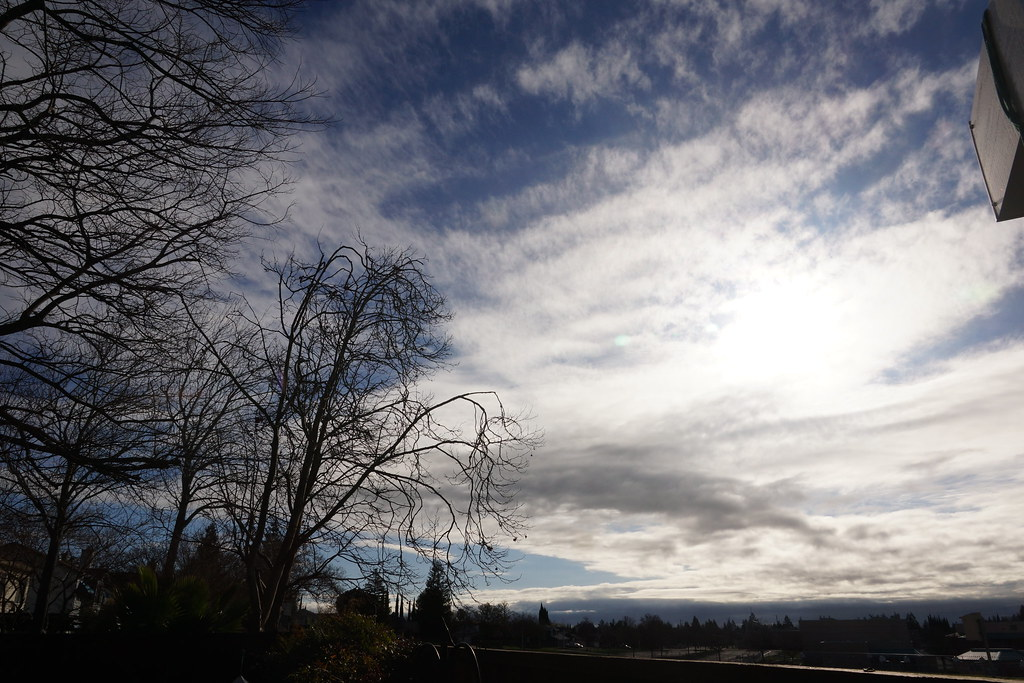 2017-02-11 Sky after the Storm - Week 6 [#1]
