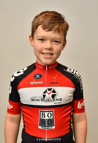 Wim Ruelens Lotto Olimpia Tienen 2017-28