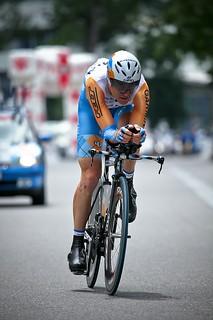 Tour de Suisse: Christian Vandevelde