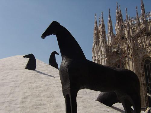 montagna di sale e Duomo